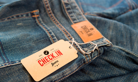 Check-In Jeans